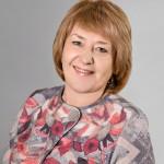 Бондарева Марина Алексеевна