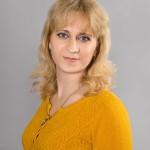 Пимкина Ирина Николаевна