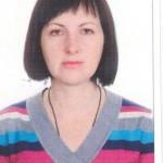 Тишкина Анна Александровна